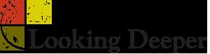 Looking Deeper Logo